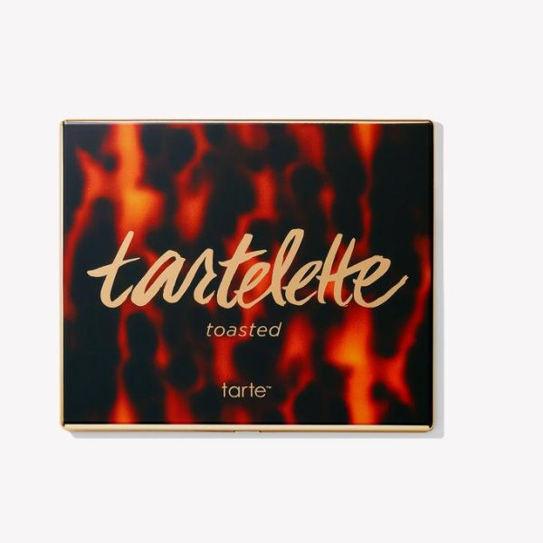Tartelette Toasted Eyeshadow Palette