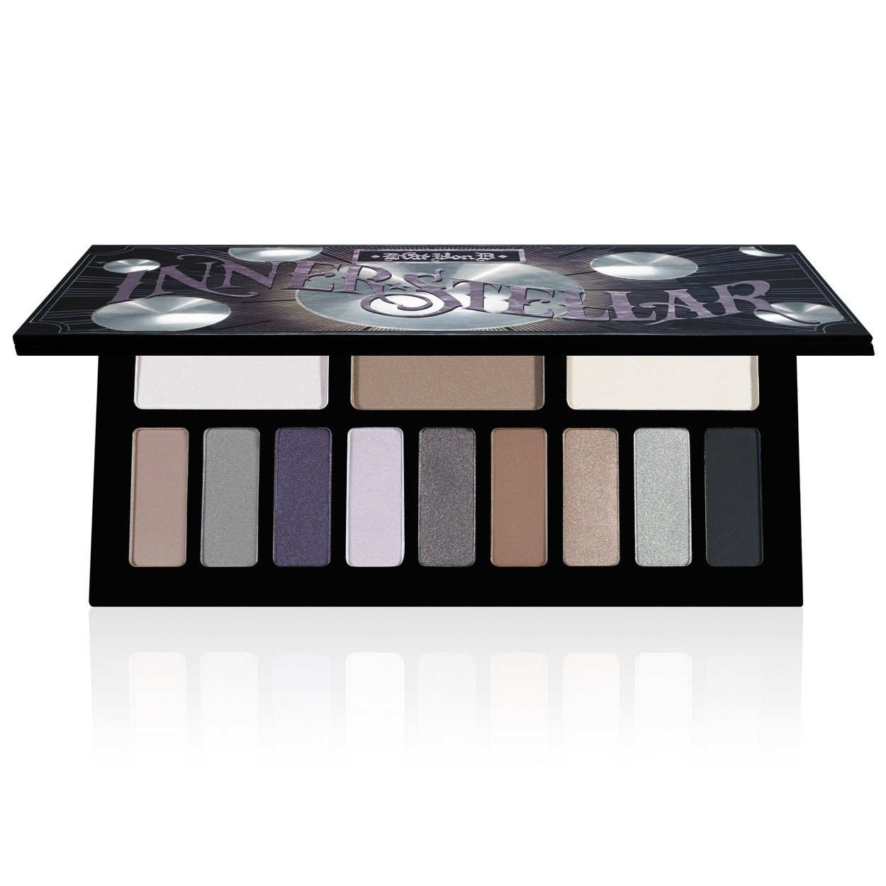 Kat Von D 'Innerstellar' Eye Shadow Palette