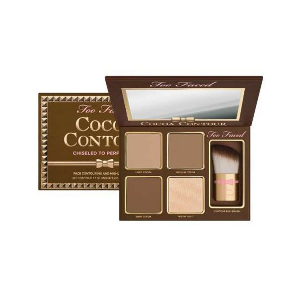 Too Faced 'Cocoa Contour' highlighters
