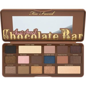 Too Faced 'Semi Sweet Chocolate Bar' eyeshadow