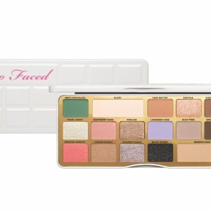 Too Faced 'White Chocolate Bar' eye shadow palette