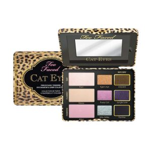 Too Faced 'Cat Eyes' eye shadow palette