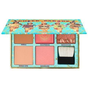Benefit Cosmetics-Cheek Parade Blush Kit