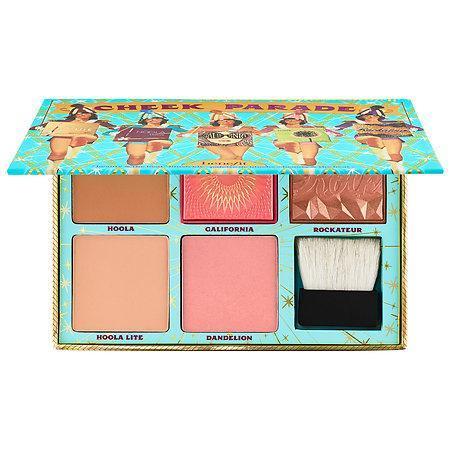 Benefit Cosmetics-Cheek Parade Blush Kit