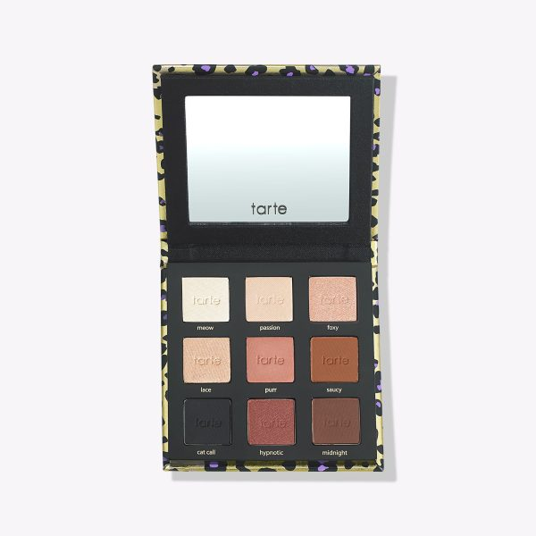 Tarte Cosmetics - Maneater Eyeshadow Palette Vol. ll