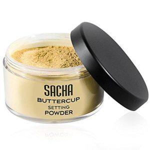 Sacha Buttercup setting powder