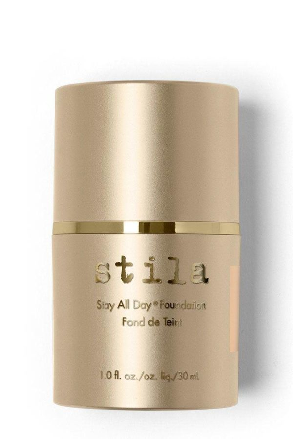 Stila Stay Allday foundation