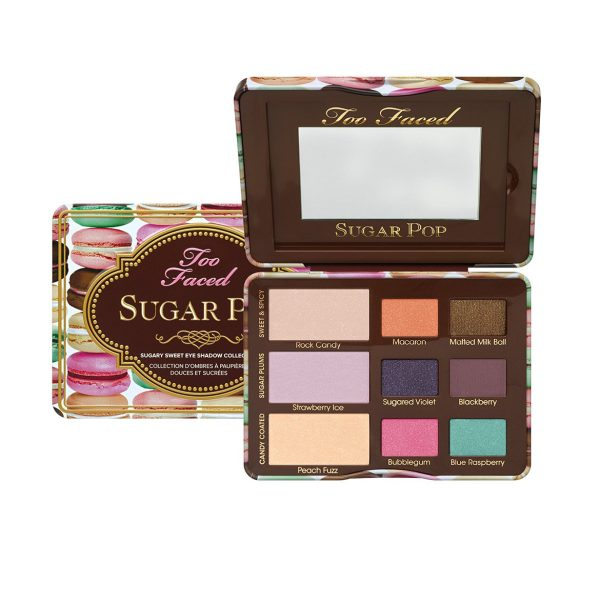 Too Faced Sugar Pop - Sugary Sweet Eye Shadow Palette