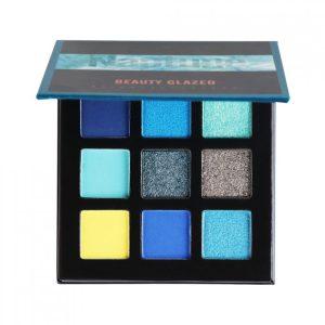 Beauty Glazed 'Naptune' Eye shadow Palette