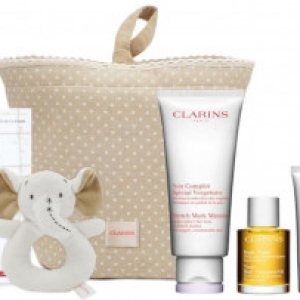 CLARINS BEAUTY IN MOTHERHOOD GIFT SET